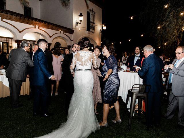 La boda de Francisco y Natalia en Bienvenida, Badajoz 90