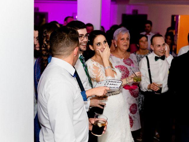 La boda de Francisco y Natalia en Bienvenida, Badajoz 124