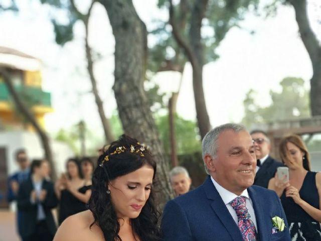 La boda de Alex y Raquel en Villalbilla, Madrid 6