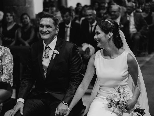 La boda de Rayco y Celeste en Santa Maria De Guia, Las Palmas 5