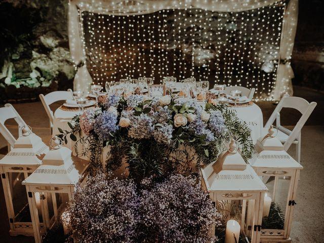 La boda de Rayco y Celeste en Santa Maria De Guia, Las Palmas 17