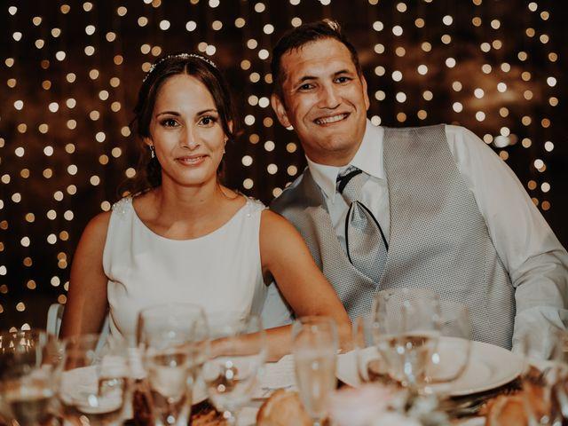 La boda de Rayco y Celeste en Santa Maria De Guia, Las Palmas 27