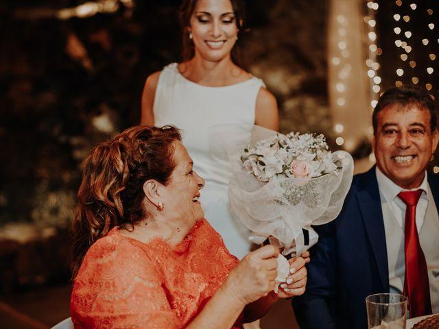 La boda de Rayco y Celeste en Santa Maria De Guia, Las Palmas 32