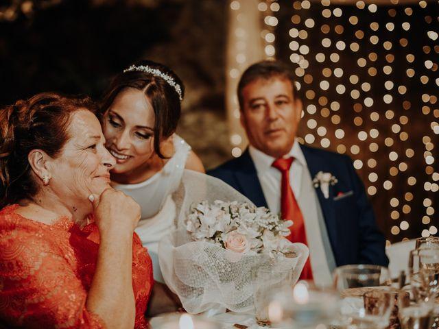 La boda de Rayco y Celeste en Santa Maria De Guia, Las Palmas 34