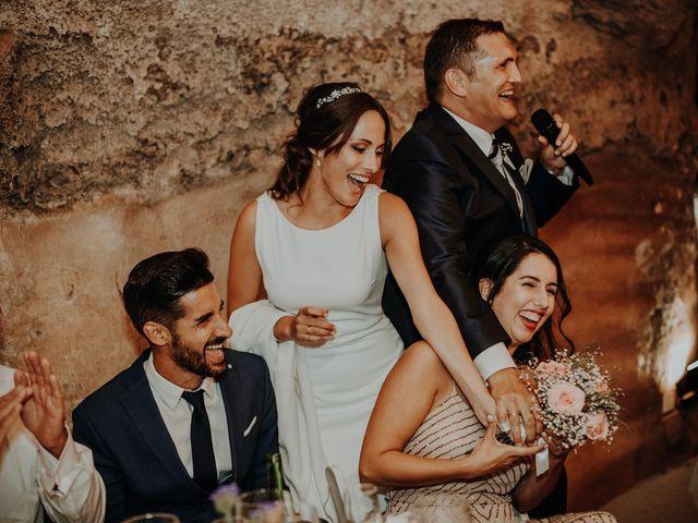 La boda de Rayco y Celeste en Santa Maria De Guia, Las Palmas 38