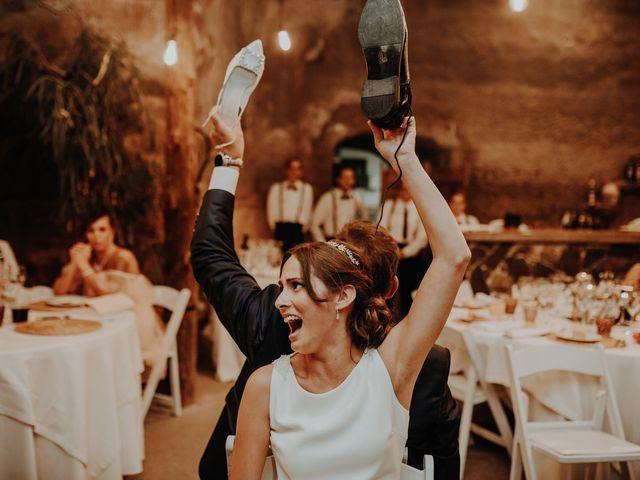 La boda de Rayco y Celeste en Santa Maria De Guia, Las Palmas 42