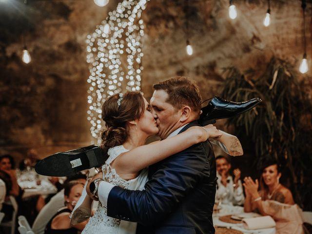 La boda de Rayco y Celeste en Santa Maria De Guia, Las Palmas 43
