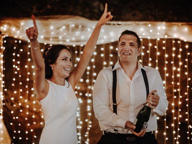 La boda de Rayco y Celeste en Santa Maria De Guia, Las Palmas 52