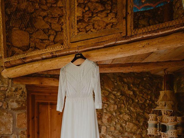 La boda de Josh y Carmina en Arbucies, Girona 7
