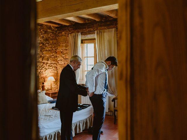 La boda de Josh y Carmina en Arbucies, Girona 14