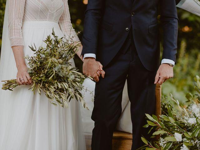 La boda de Josh y Carmina en Arbucies, Girona 29