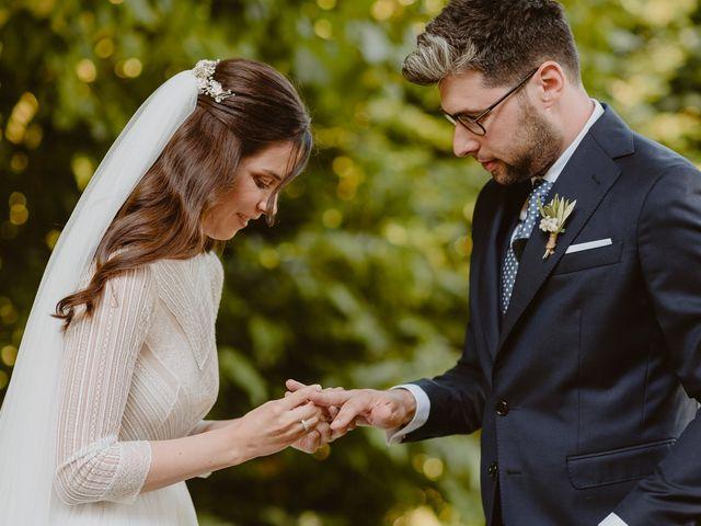 La boda de Josh y Carmina en Arbucies, Girona 31