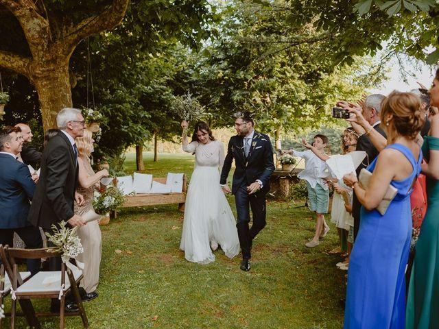 La boda de Josh y Carmina en Arbucies, Girona 33
