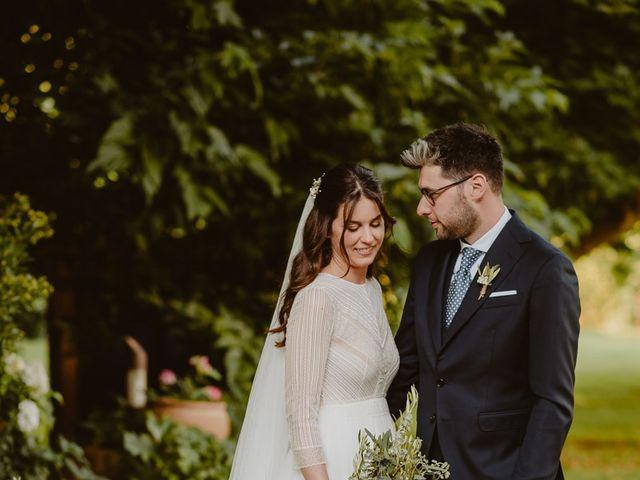 La boda de Josh y Carmina en Arbucies, Girona 35