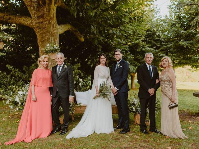 La boda de Josh y Carmina en Arbucies, Girona 36