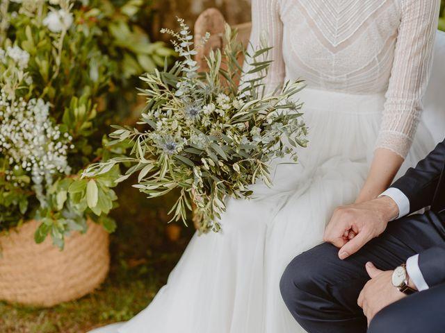 La boda de Josh y Carmina en Arbucies, Girona 38