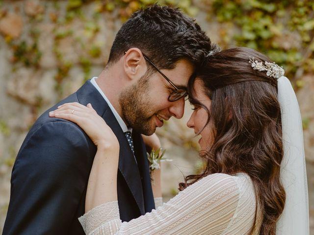 La boda de Josh y Carmina en Arbucies, Girona 39