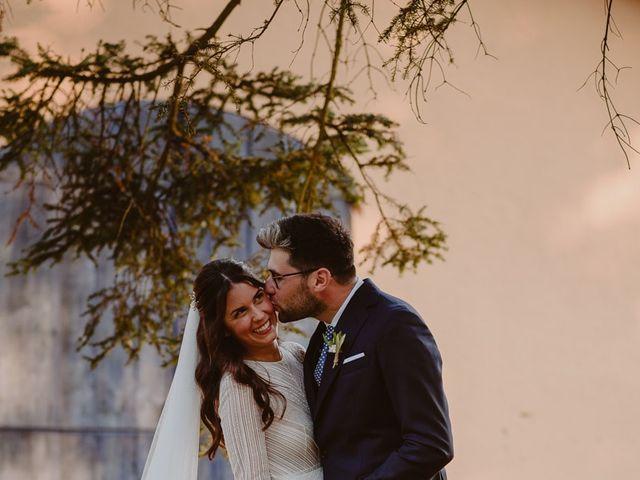 La boda de Josh y Carmina en Arbucies, Girona 40