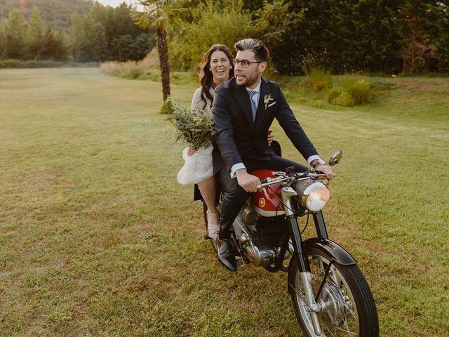 La boda de Josh y Carmina en Arbucies, Girona 44