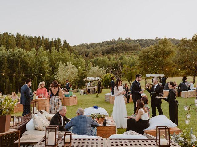La boda de Josh y Carmina en Arbucies, Girona 48