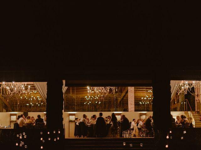 La boda de Josh y Carmina en Arbucies, Girona 51