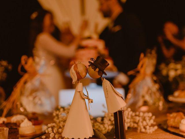 La boda de Josh y Carmina en Arbucies, Girona 53