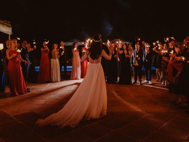 La boda de Josh y Carmina en Arbucies, Girona 56