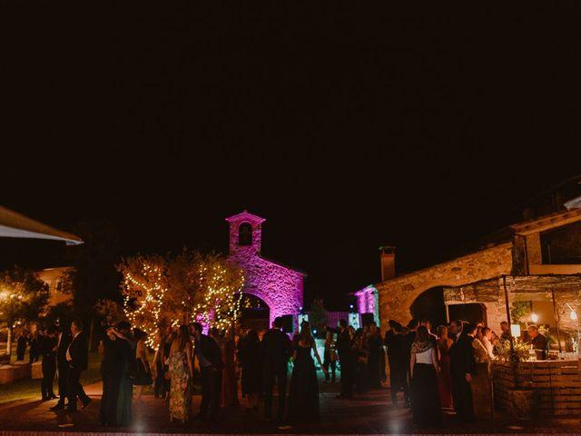 La boda de Josh y Carmina en Arbucies, Girona 57