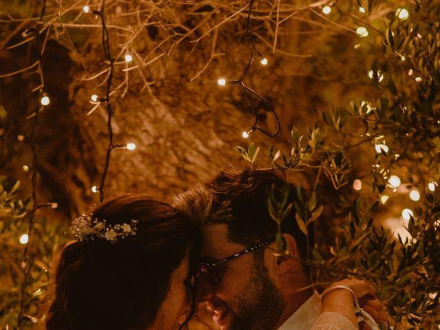 La boda de Josh y Carmina en Arbucies, Girona 58