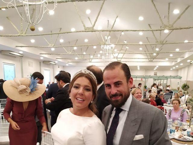La boda de Antonio Jesús  y  Noelia  en Marchena, Granada 6