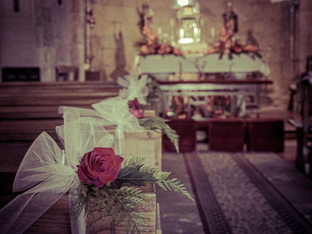 La boda de Victor y Ana en Abegondo, A Coruña 3