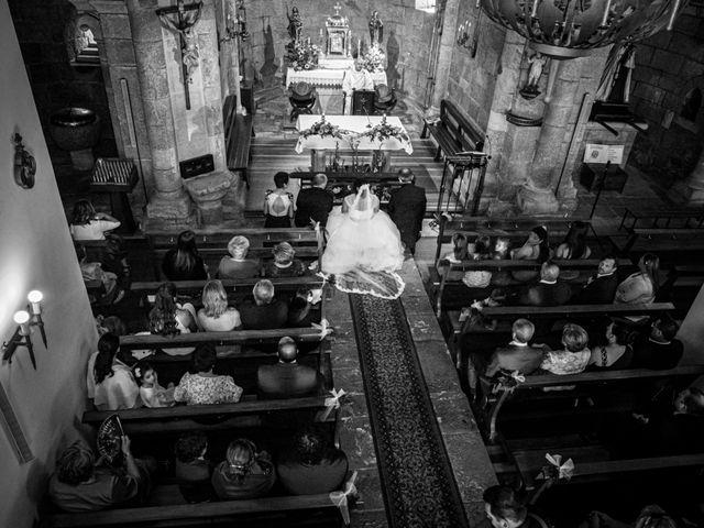 La boda de Victor y Ana en Abegondo, A Coruña 4