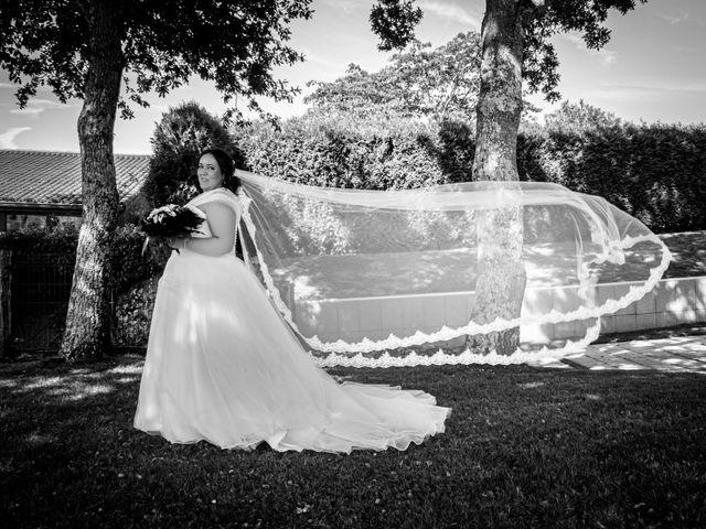 La boda de Victor y Ana en Abegondo, A Coruña 9