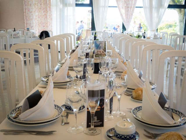 La boda de Victor y Ana en Abegondo, A Coruña 12