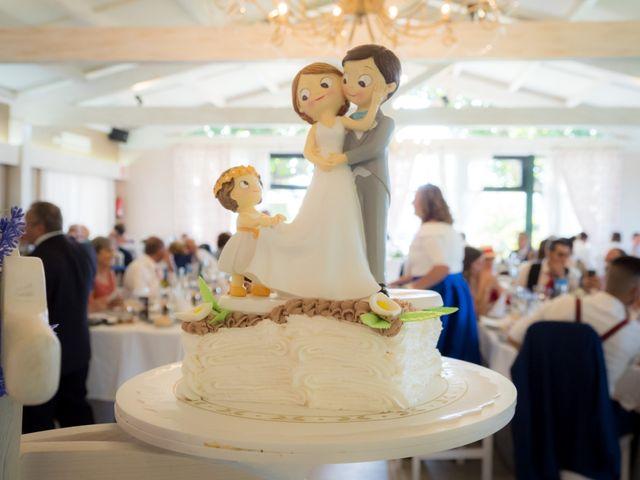 La boda de Victor y Ana en Abegondo, A Coruña 14