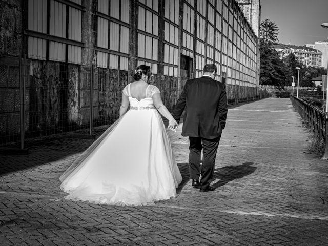 La boda de Victor y Ana en Abegondo, A Coruña 20