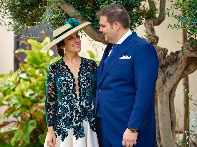 La boda de Laura y Manuel en Madrid, Madrid 5