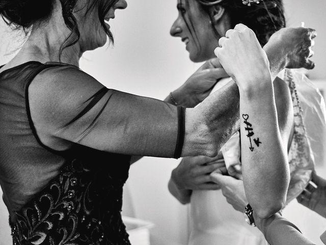La boda de Laura y Manuel en Madrid, Madrid 13