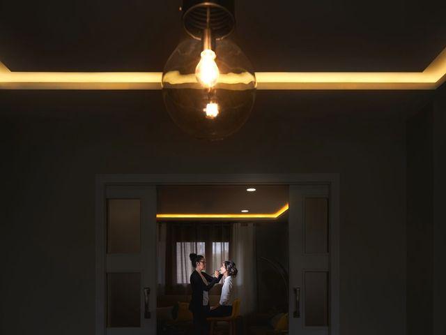 La boda de Laura y Manuel en Madrid, Madrid 15