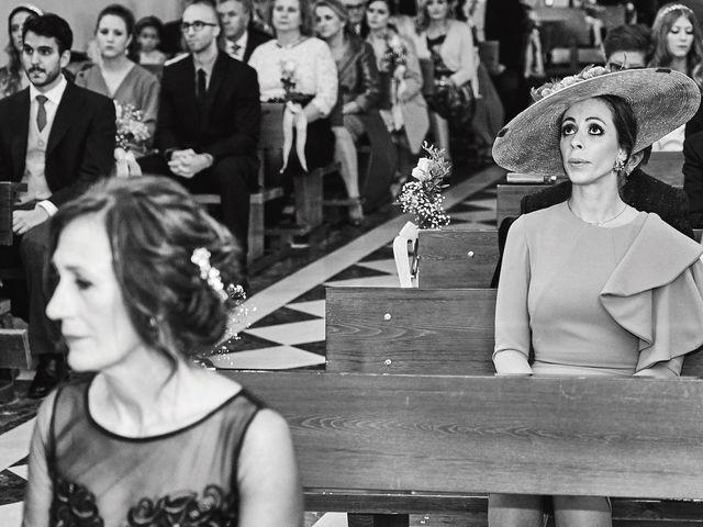 La boda de Laura y Manuel en Madrid, Madrid 20