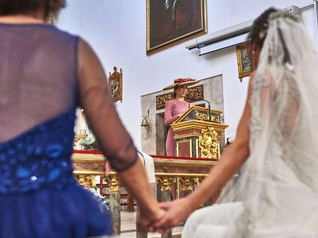 La boda de Laura y Manuel en Madrid, Madrid 26