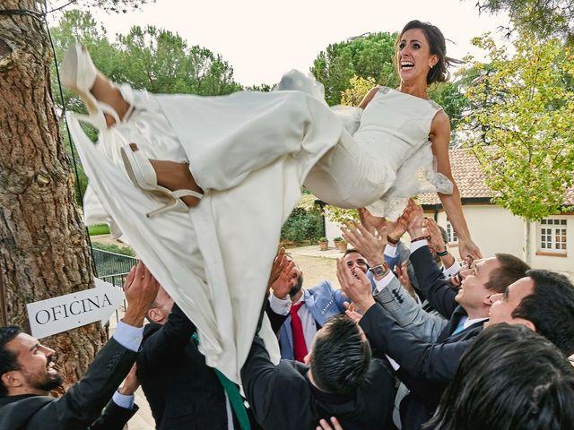 La boda de Laura y Manuel en Madrid, Madrid 30