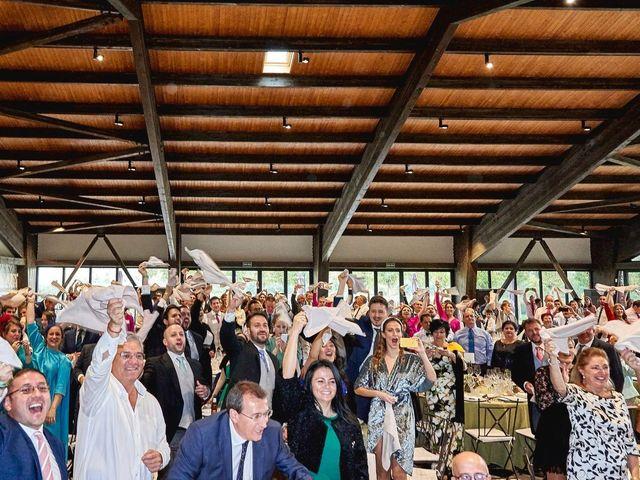 La boda de Laura y Manuel en Madrid, Madrid 35