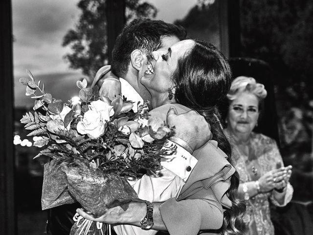 La boda de Laura y Manuel en Madrid, Madrid 39
