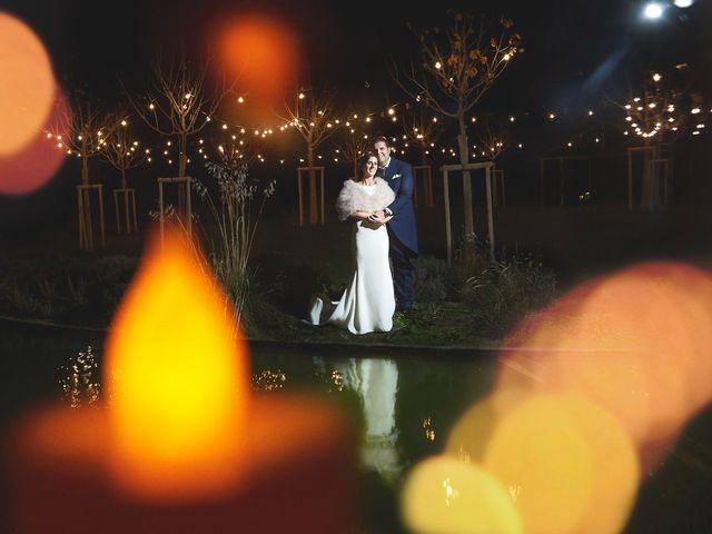 La boda de Laura y Manuel en Madrid, Madrid 41