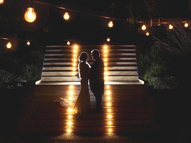 La boda de Laura y Manuel en Madrid, Madrid 1