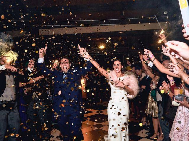 La boda de Laura y Manuel en Madrid, Madrid 42