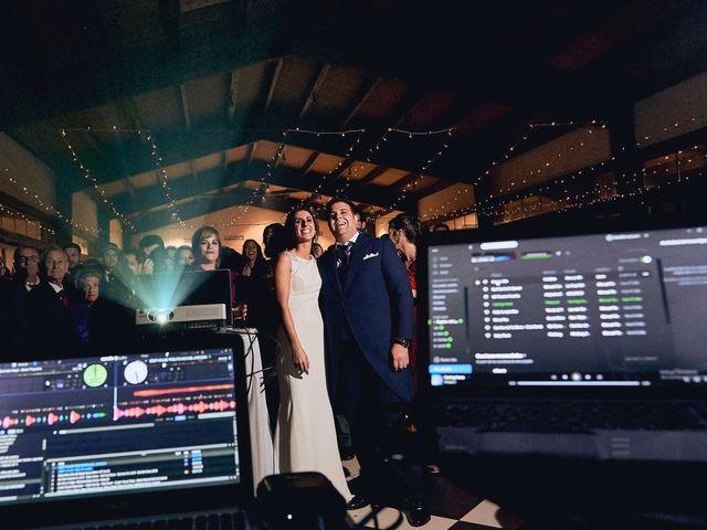 La boda de Laura y Manuel en Madrid, Madrid 43