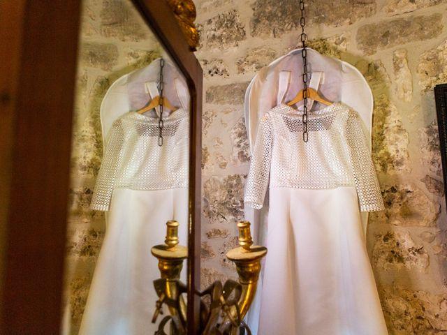 La boda de Luis y Estela en Huermeces, Burgos 7
