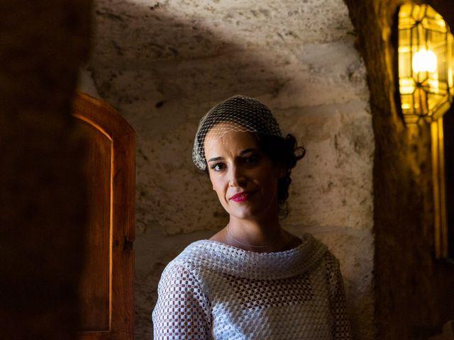 La boda de Luis y Estela en Huermeces, Burgos 10